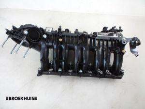 Jaguar XE Inlaatspruitstuk