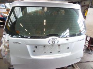 Toyota Verso-S Achterklep