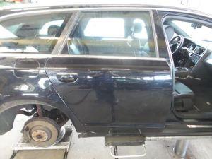 Audi A6 Deur 4Deurs rechts-achter