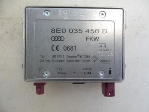 Audi A6 Antenne Versterker