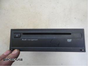 Audi A6 Navigatie computer