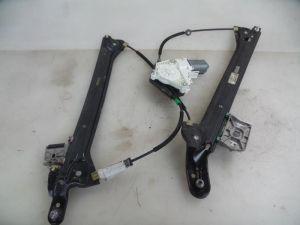 Audi A5 Ruitmechaniek 4Deurs rechts-voor