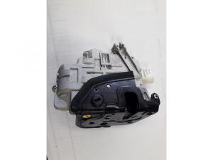 Audi A4 Portierslot Mechaniek 4Deurs links-achter
