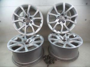 Audi A5 Velgen set
