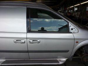 Dodge Ram Van Deur 4Deurs rechts-voor
