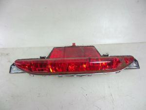 Peugeot 208 Mistachterlicht
