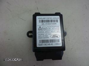 Ford Kuga Computer Verlichting