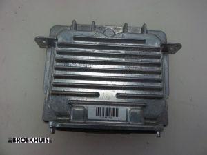 Ford Kuga Xenon Starter