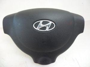 Hyundai I10 Airbag links (Stuur)