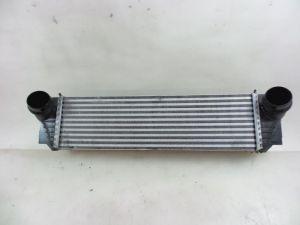 BMW 5-Serie Intercooler