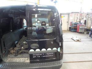 Opel Combo Achterdeur Bus-Bestelauto