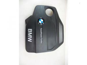 BMW 5-Serie Motor Beschermplaat