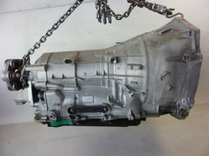 BMW 5-Serie Automaatbak