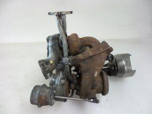 Mercedes Sprinter Turbo
