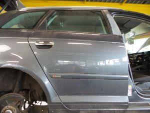 Audi A3 Deur 4Deurs rechts-achter