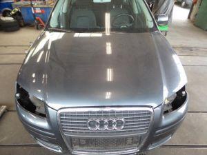 Audi A3 Motorkap