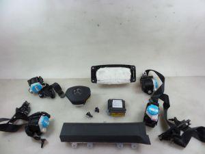 Mercedes B-Klasse Airbag Set+Module