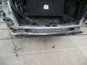 Mercedes E-Klasse Bumperbalk achter