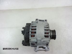 Audi TT Alternator