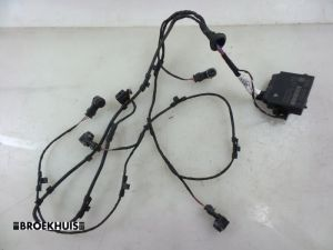 Audi TT PDC Sensor Set