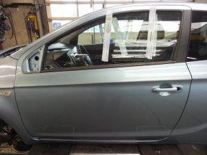 Hyundai I20 Deur 2Deurs links