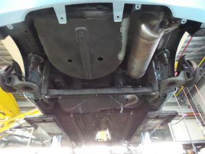 Hyundai I20 Achteras voorwielaandrijving