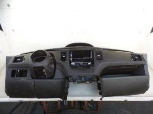Lancia Musa Airbag Set+Module