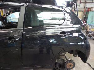 Peugeot 108 Deur 4Deurs links-achter