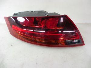 Audi TT Achterlicht links