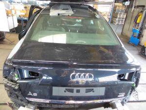 Audi A6 Achterklep