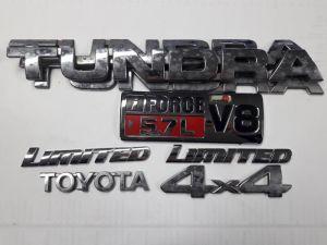 Toyota Tundra Embleem
