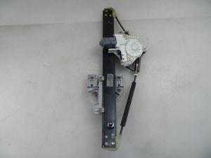 Audi A6 Raammechaniek 4Deurs links-achter