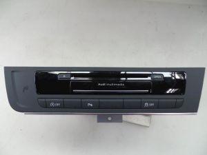 Audi A6 Multi Media Regelunit