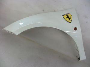 Ferrari 488 GTB Scherm links-voor