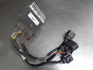 Audi A4 Computer Airco