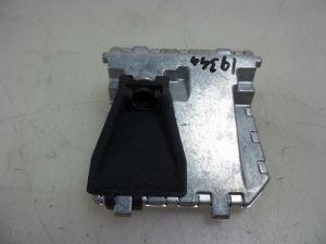 Mazda 2. Camera voorzijde