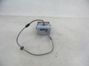 Mercedes Sprinter Achteruitrij Camera