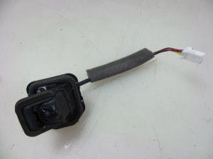 Nissan X-Trail Achteruitrij Camera