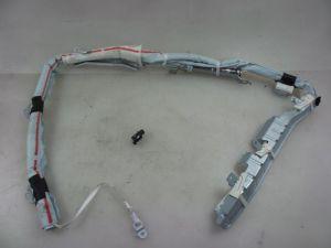 Nissan X-Trail Airbag hemel rechts