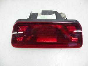 Nissan X-Trail Mistachterlicht