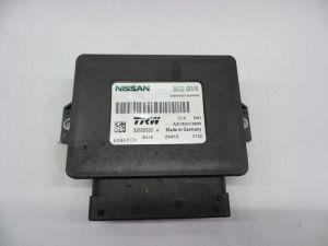 Nissan X-Trail Handrem Computer