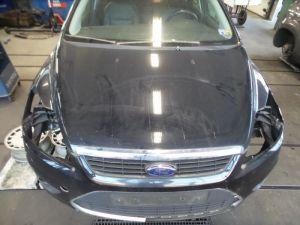 Ford Focus Motorkap