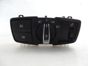 BMW X5 Licht Schakelaar