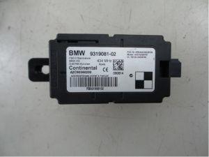BMW X5 Radio module