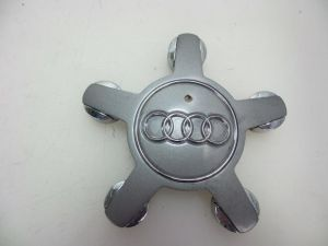 Audi A8 Wieldop