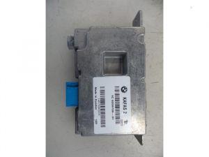BMW X5 Bluetooth module