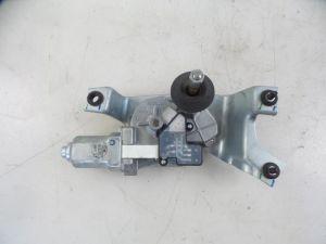 BMW X5 Motor Ruitenwisser achter