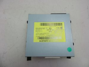 Mazda 6. Bluetooth module