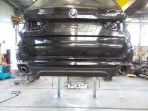 BMW X5 Achterbumper