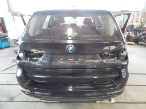 BMW X5 Achterklep